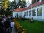 A megújult Madách Imre Emlékmúzeum megnyitó ünnepsége - 2012.10.19.