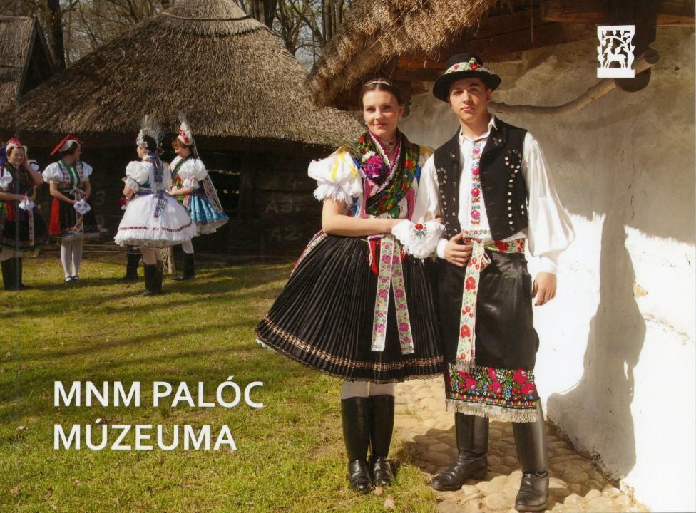 <b>MNM Palóc Múzeuma</b>