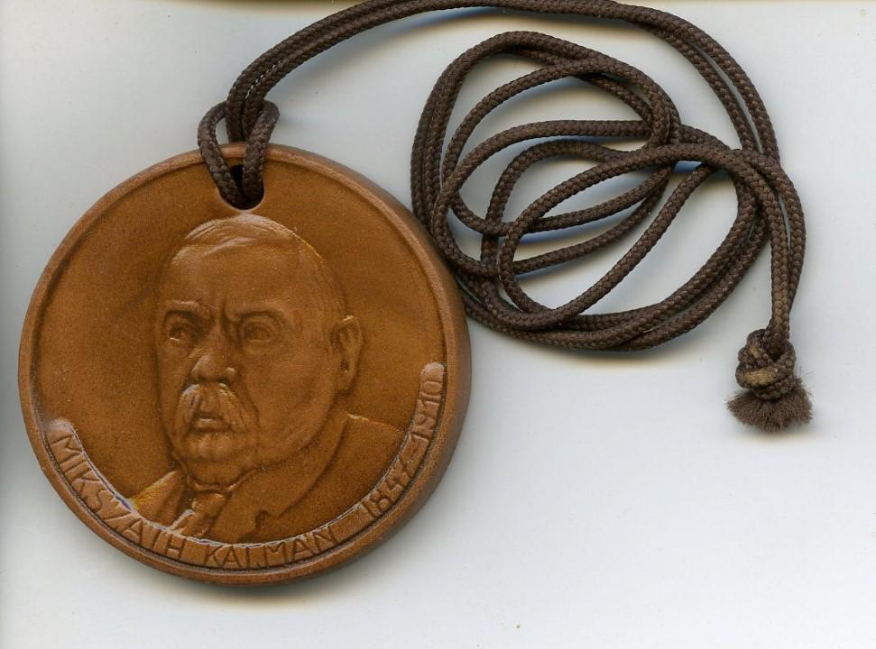 <b>Mikszáth Kálmán</b>