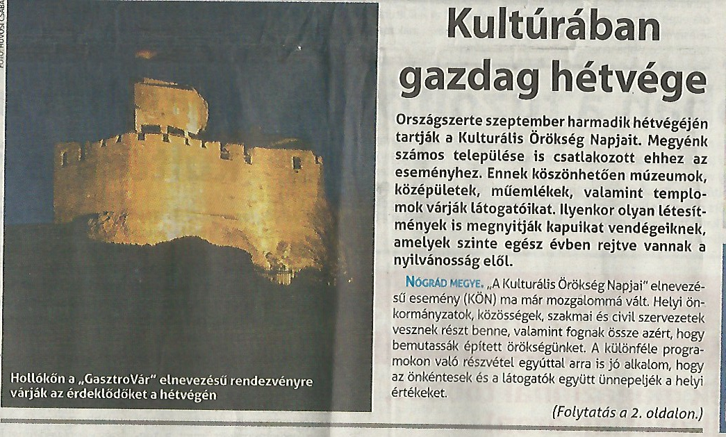 NMH_Kultúrában gazdag hétvége 100 éves kötet_1