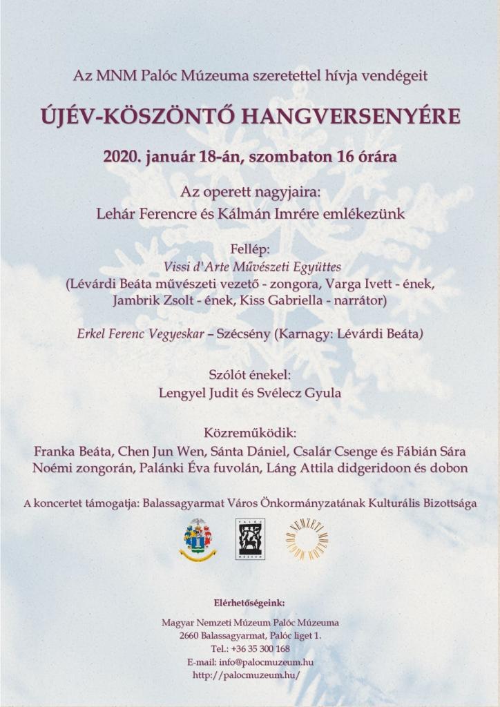 Újévi koncert 2020_plakát