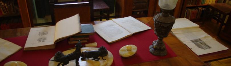 Tudós köznemesi könyvtár – Nemzeti történelmünk tüköre