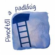 """Csak itt, csak most – Pincétől a padlásig: Gyere velünk a """"pallásra""""!  2014. október 10. 9 – 14 óráig"""