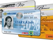 START Klub kártyával ingyenes a Múzeumok Éjszakája